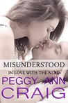 Misunderstood: In Love with the Nerd (The Miss Series, #2)
