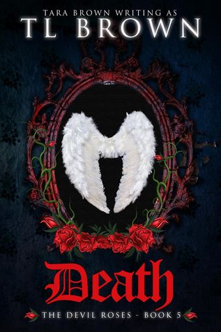 Death (The Devil's Roses, #5)