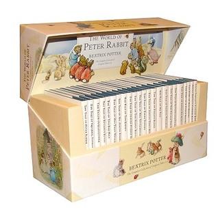 The World of Peter Rabbit (Original Peter Rabbit, Books 1-23)