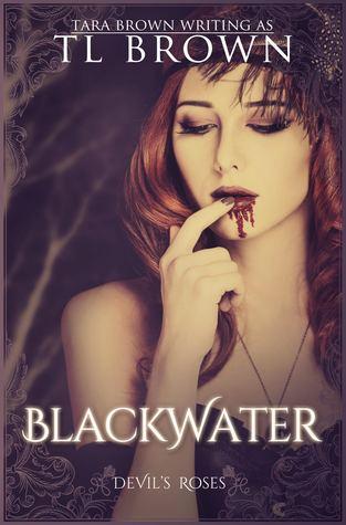 Blackwater (Redeemers, #1)