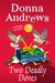 Two Deadly Doves by Donna Andrews