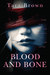 Blood and Bone by Tara Brown