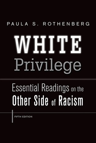paula s rothenberg Get this from a library white privilege : essential readings on the other side of racism [paula s rothenberg] -- studies of racism often focus on its devastating effects on the victims of prejudice but no discussion of race is complete without exploring the other side--the ways in which.