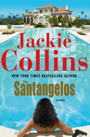 The Santangelos (Lucky Santangelo, #10)