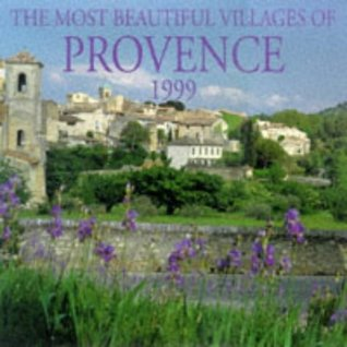The Most Beautiful Villages of Provence Calendar