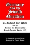 Germany and the Jewish Question