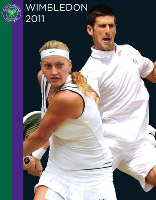The Official Wimbledon Annual 2011