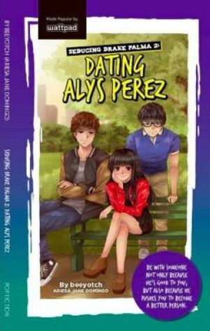 Dating alys perez Epilog 2. Teil