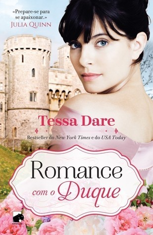 Romance Com o Duque (Castles Ever After, #1)