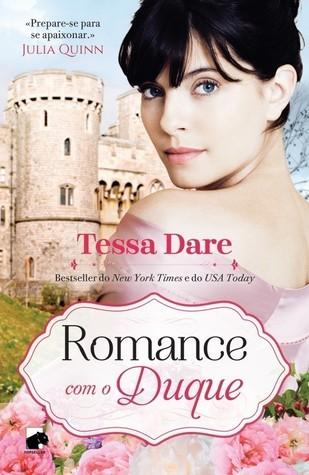 Romance Com o Duque (Castles Ever After, #1)