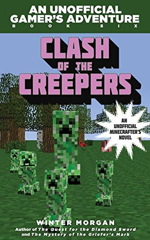 Clash of the Creepers