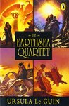 The Earthsea Quartet (The Earthsea Cycle, Books 1-4)