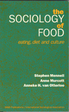 The Sociology Of Food: Eating, Diet, And Culture