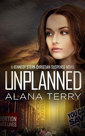 Unplanned (Kennedy Stern #1)