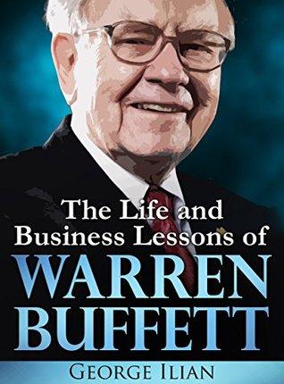 Book On Warren Buffett