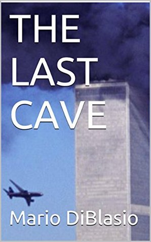 THE LAST CAVE