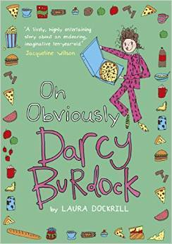 Oh, Obviously (Darcy Burdock #4)