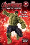 Marvel's Avengers: Age of Ultron: Hulk to the Rescue