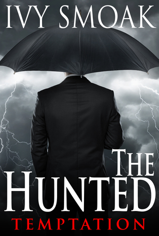 Temptation(The Hunted 1)