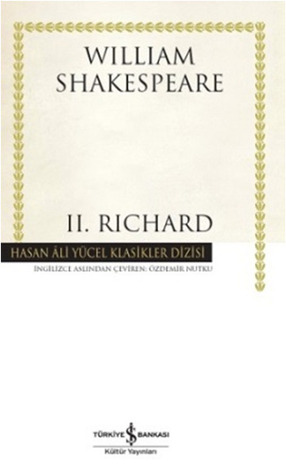 II. Richard (Wars of the Roses, #1)