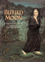 Buried Moon