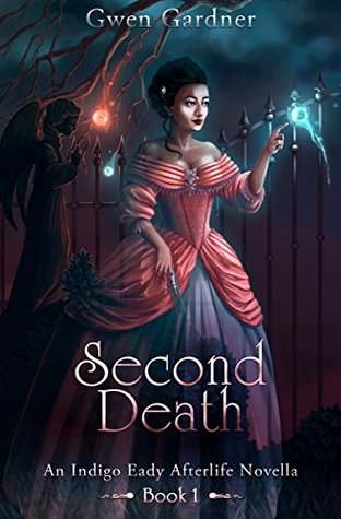 Second Death (The Afterlife Series Book 1)