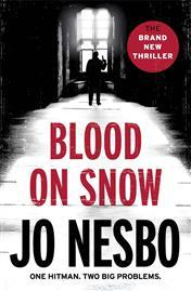 Image result for blood on snow