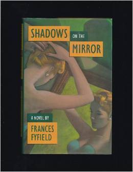 Shadows on the Mirror (Sarah Fortune, #1)