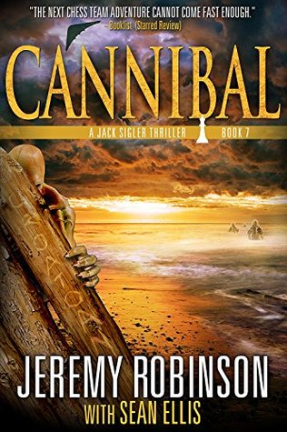 Cannibal(Chess Team Adventure 7)