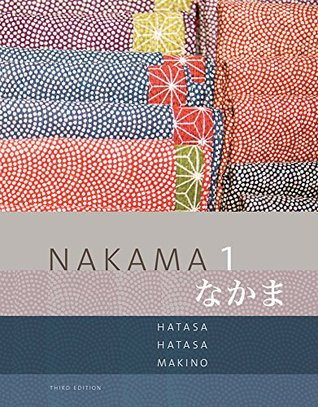 Bundle: Nakama 1: Japanese Communication, Culture, Context, 3rd + iLrn(TM) Heinle Learning Center Printed Access Card