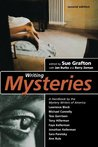 Writing Mysteries by Sue Grafton