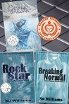 Dream Weaver Trilogy: Dream Weaver, Rock Star & Breaking Normal (Dream Weaver #1-3)