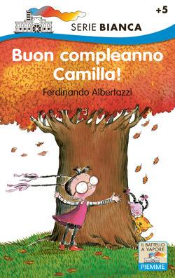 Buon Compleanno Camilla! La Sintonia Del Cuore