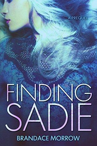 Finding Sadie: A Prequel (Los Rancheros, #3)