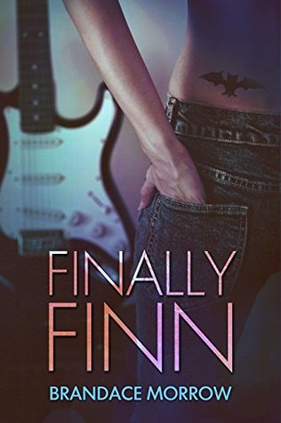 Finally Finn (Finding Sadie, #2; Los Rancheros #3.2)