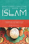 What Every Christian Should Know About Islam: A Primer on the Muslim Faith from a Biblical Worldview