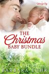 The Christmas Baby Bundle (Windy City Romance #3.5)