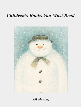Children's Books You Must Read
