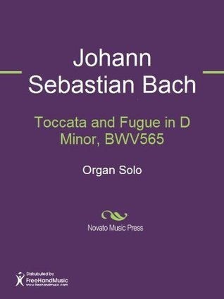 Toccata and Fugue in D Minor, BWV565