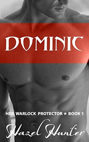 Dominic by Hazel Hunter