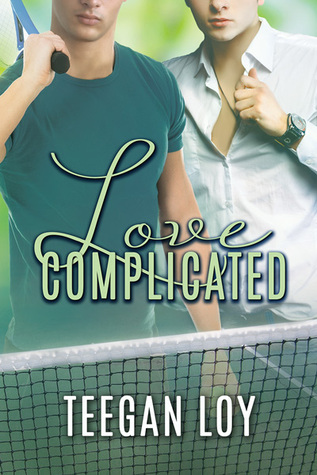 Love Complicated (Game, Set, Match, #1)