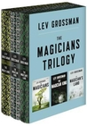 The Magicians Trilogy Boxed Set