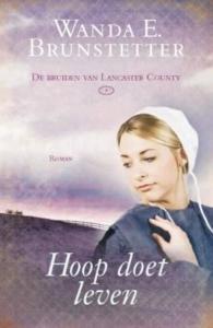 Hoop doet leven(Brides of Lancaster County 4)
