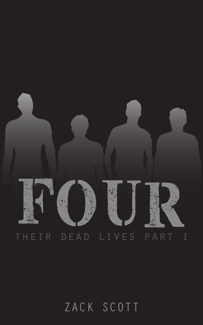 Four by Zack Scott