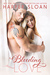 Bleeding Love (Hope Town, #2) by Harper Sloan