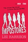 Impostores by Lisi Harrison