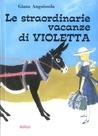 Le straordinarie vacanze di Violetta
