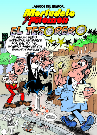 Mortadelo y Filemón by Francisco Ibáñez