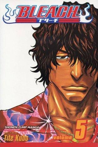 Bleach, Volume 05 by Tite Kubo