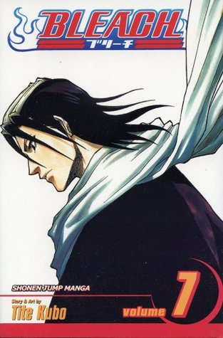 Bleach, Volume 07